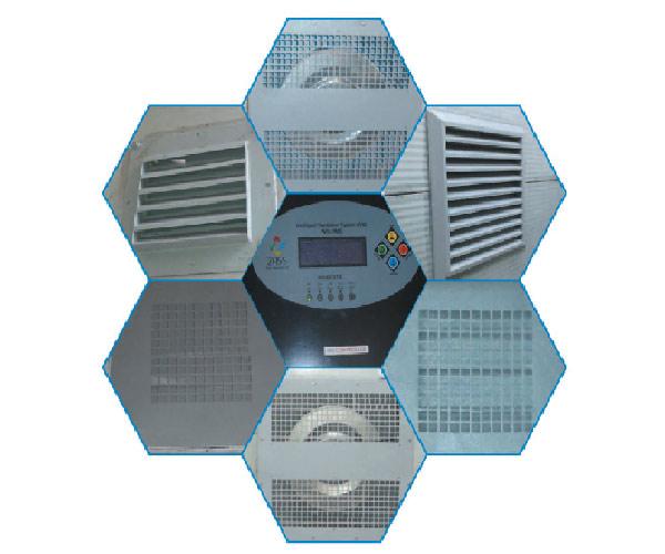 Free Cooling Unit (FCU)