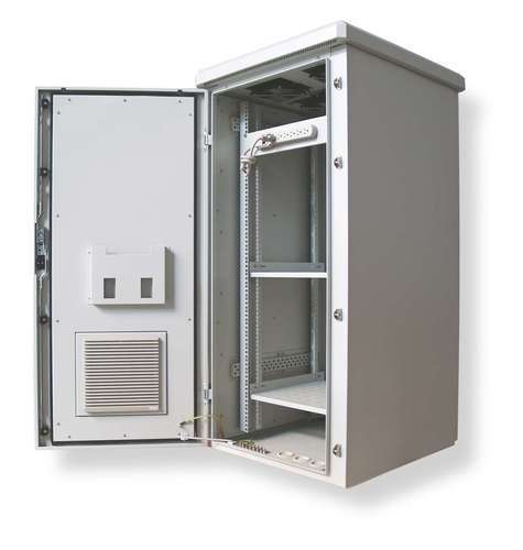 BTS Outdoor Cabinet